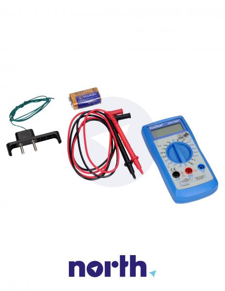 Miernik | Multimetr P1070 Peaktech,0