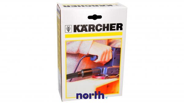 Rura | Wąż ssący 28631120 do odkurzacza Karcher 1m 28631120,3