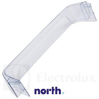 Balkonik | Półka na butelki na drzwi chłodziarki (dolna) do lodówki 2246108126,2