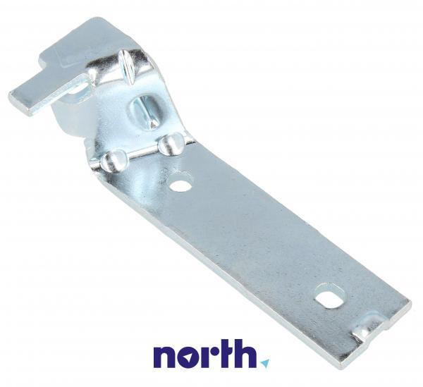 Zawias drzwi (górny lewy / dolny prawy) do lodówki Siemens 00169302,0