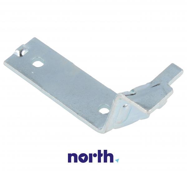 Zawias drzwi (górny lewy / dolny prawy) do lodówki Siemens 00169302,1