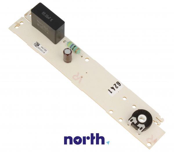 Inwerter   Moduł elektroniczny do lodówki Liebherr 611381400,0