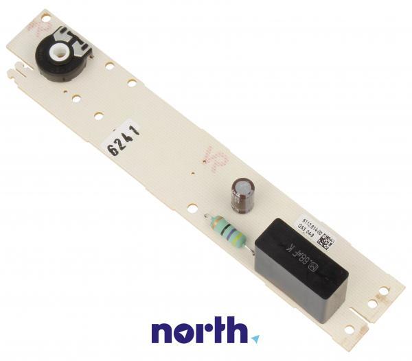 Inwerter | Moduł elektroniczny do lodówki Liebherr 611381400,1
