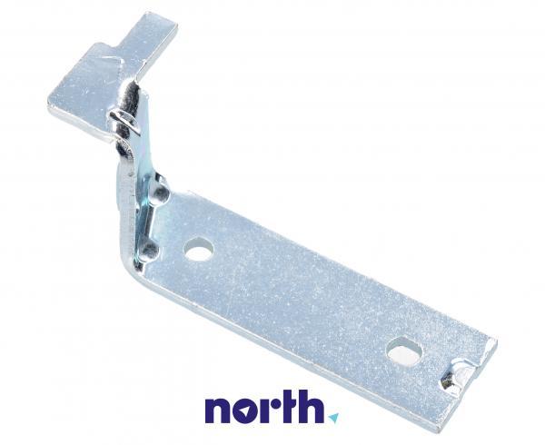 Zawias drzwi (górny prawy / dolny lewy) do lodówki Siemens 00169303,0