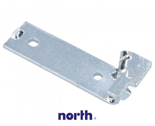 Zawias drzwi (górny prawy / dolny lewy) do lodówki Siemens 00169303,1