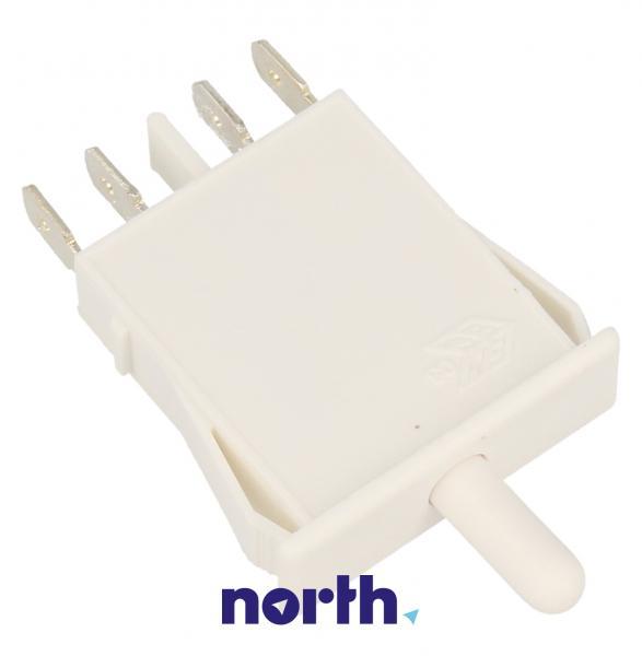 Włącznik | Wyłącznik światła do lodówki Siemens 00171524,1