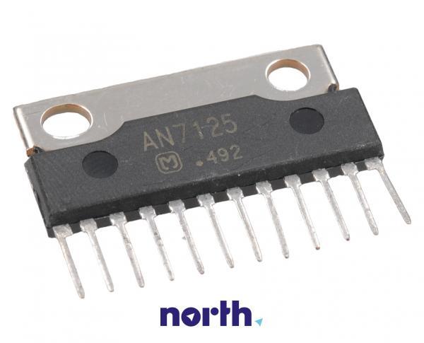 AN7125 Układ scalony IC,0