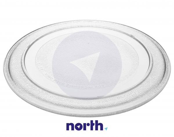 Talerz szklany do mikrofalówki 24.5cm LG 3390W1A035D,1