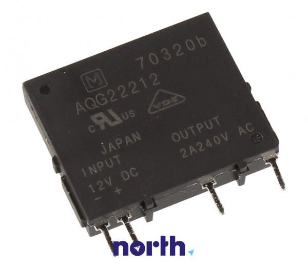 Przekaźnik AQG22212,0