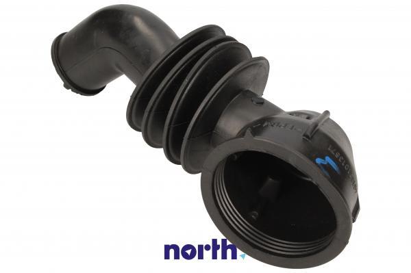 Rura | Wąż połączeniowy bęben - pompa do pralki Whirlpool 481253028826,2