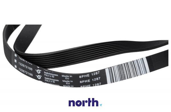 Pasek napędowy elastyczny do pralki Electrolux 1326721006,1