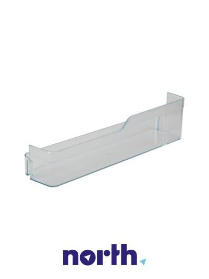 Balkonik | Półka drzwi zamrażarki dolna do lodówki 00356083,1