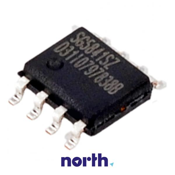 STM LM833D op amp,dual audio,smd,soic8,833 typ:lm833d,0