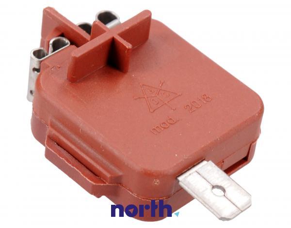 Przekaźnik   Starter rozruchowy pompy myjącej PTC do zmywarki Siemens 00169326,0