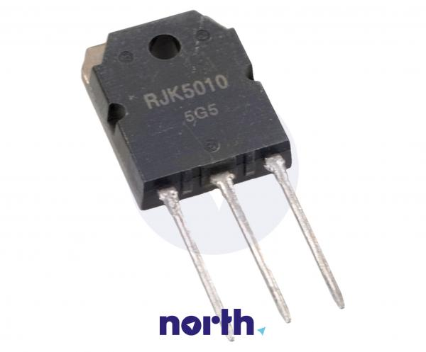 RJK5010 Tranzystor TO-3P 500V 40A,0