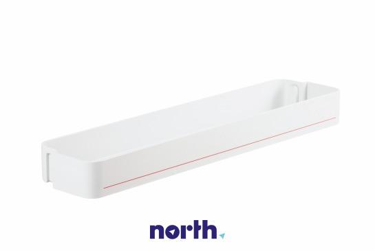 Balkonik   Półka na drzwi chłodziarki do lodówki Neff 00119632,1