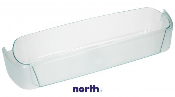 Balkonik | Półka dolna na drzwi chłodziarki  do lodówki 2059292025,0
