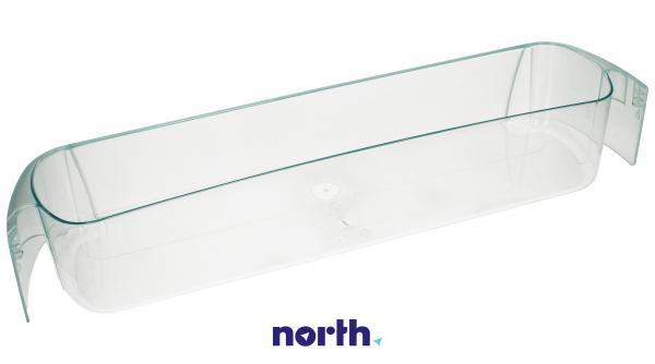 Balkonik | Półka dolna na drzwi chłodziarki  do lodówki 2059292025,1