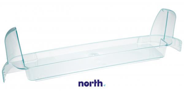 Balkonik   Półka na butelki na drzwi chłodziarki górna do lodówki Electrolux 2059297024,1