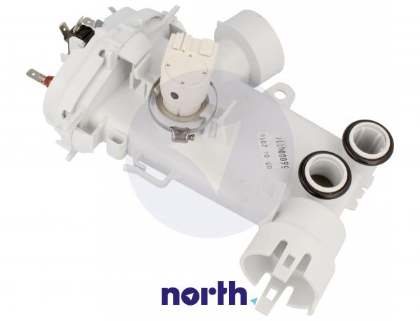 Grzałka przepływowa do zmywarki 2200W Siemens,1