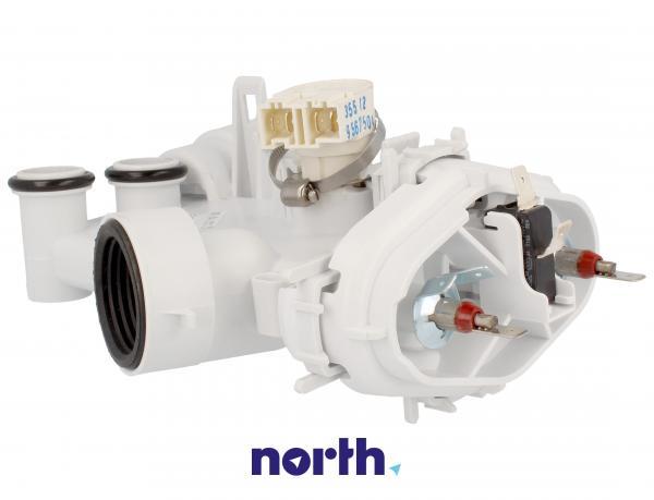 Grzałka przepływowa do zmywarki 2200W Siemens,3