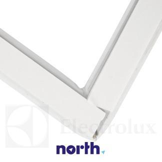 Uszczelka drzwi chłodziarki do lodówki Electrolux 959002619,2
