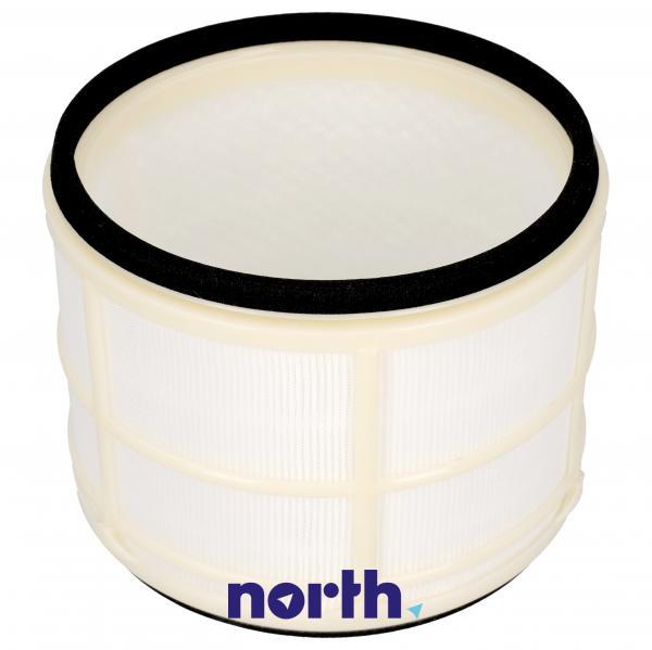 Filtr cylindryczny / hepa bez obudowy do odkurzacza - oryginał: 91608302,0