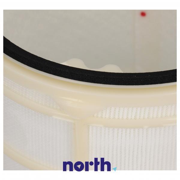 Filtr cylindryczny / hepa bez obudowy do odkurzacza - oryginał: 91608302,2