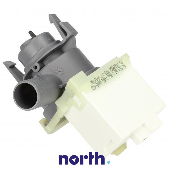 Pompa odpływowa do zmywarki 31X8355,2