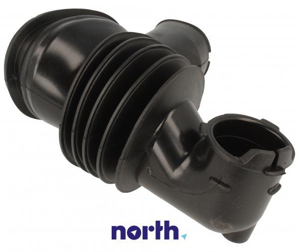 Pojemnik | Zbiornik wody gumowy węża odpływowego do pralki Electrolux 1240830016,1