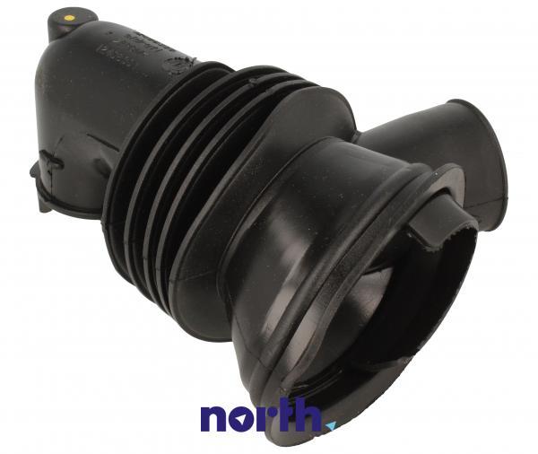 Pojemnik | Zbiornik wody gumowy węża odpływowego do pralki Electrolux 1240830016,2