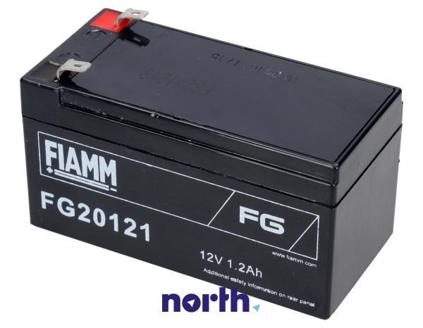 FG20121 Akumulator UPS 12V 1200mAh Fiamm (1szt.),0