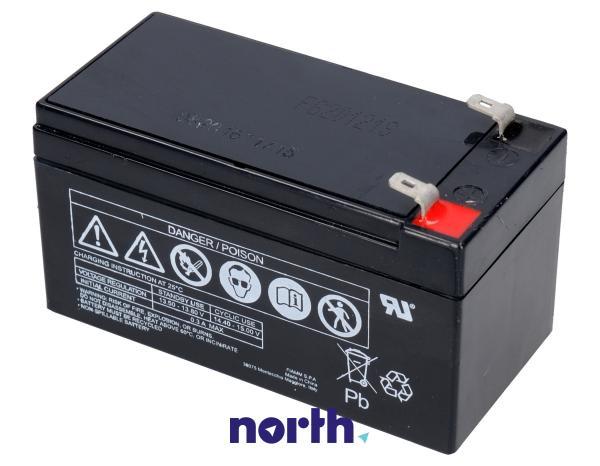 FG20121 Akumulator UPS 12V 1200mAh Fiamm (1szt.),1