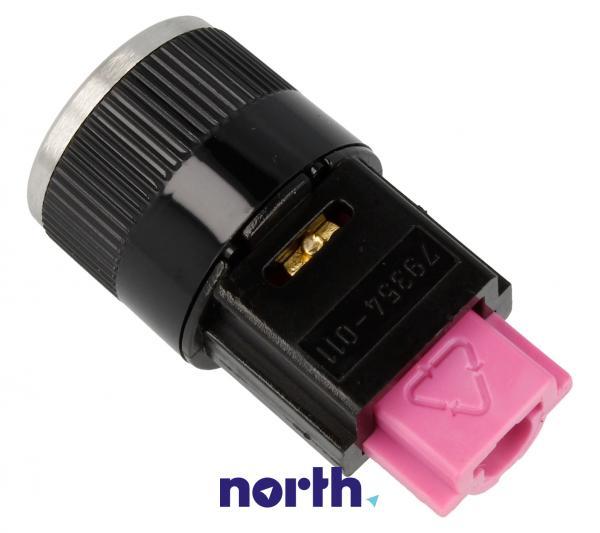 Gałka | Pokrętło panelu sterowania do mikrofalówki 00174110,1