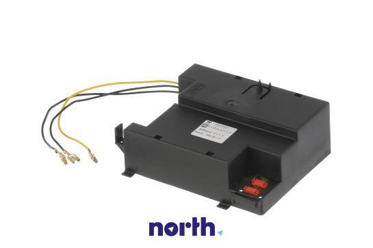 Moduł elektroniczny | Moduł sterujący do okapu Siemens 00264193,1