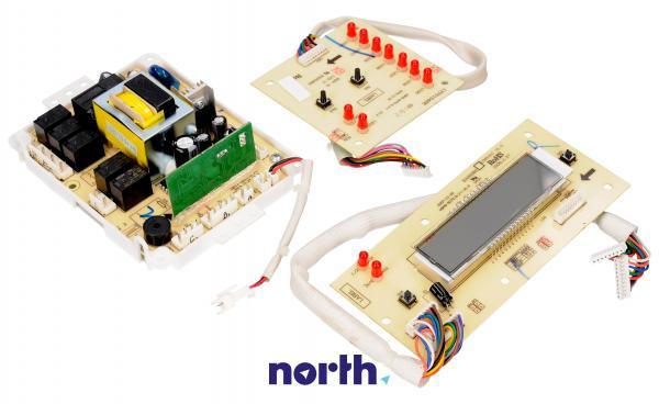 Programator | Moduł sterujący skonfigurowany do zmywarki 480140101475,0