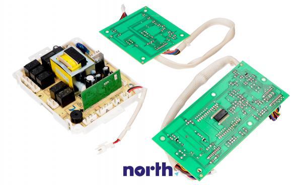 Programator | Moduł sterujący skonfigurowany do zmywarki 480140101475,1