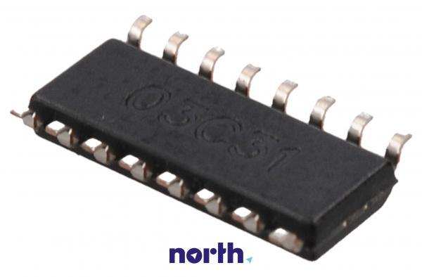 ULN2003AIDG4 Tranzystor,0