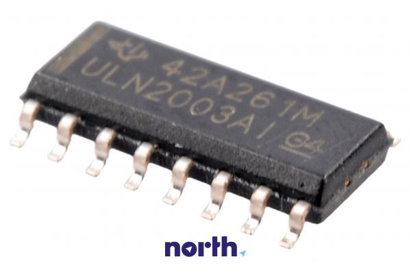 ULN2003AIDG4 Tranzystor,1