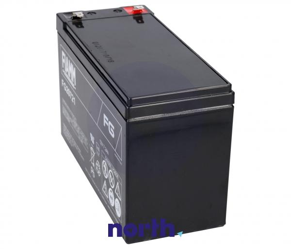 FG20721 Akumulator UPS 12V 7200mAh Fiamm (1szt.),1