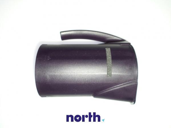 Obudowa TZ91100 wkładu termicznego do ekspresu do kawy Siemens 00264927,0