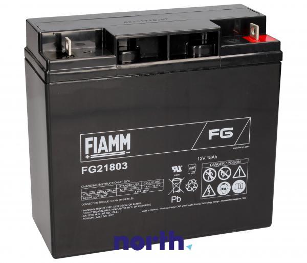 FG21803 Akumulator UPS 12V 18000mAh Fiamm (1szt.),0