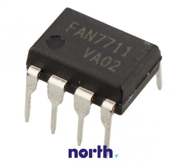 FAN7711N Układ scalony IC,0