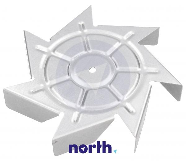 Śmigło wentylatora do mikrofalówki Electrolux 50240853007,1