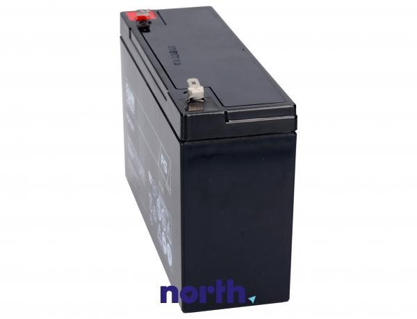 FG11201 Akumulator UPS 6V 12000mAh Fiamm (1szt.),1