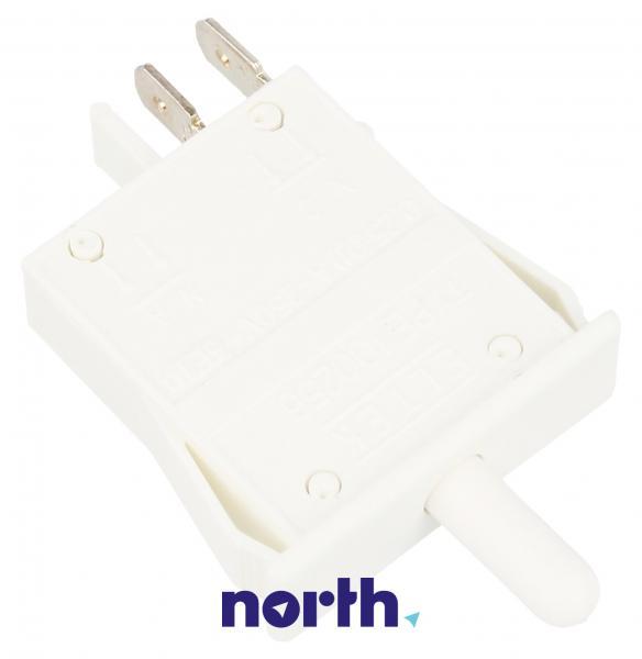 Przełącznik funkcyjny do pralki 00171307,1