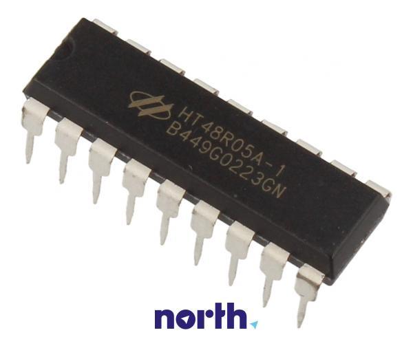HT48R05A-1 Układ scalony IC,0