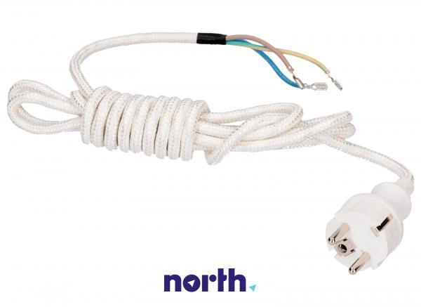 Przewód   Kabel zasilający do żelazka Philips 482232111443,0