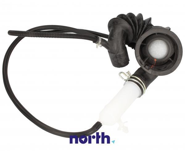 Pompa dozownika do pralki Bosch 00480442,0