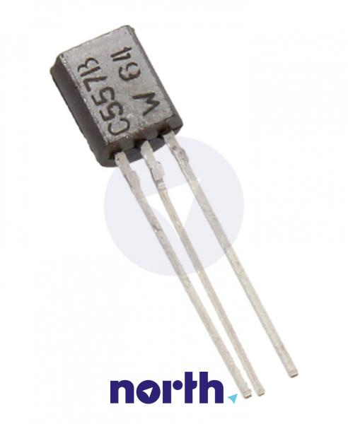 BC557B Tranzystor TO-92 (PNP) 50V 0.1A 100MHz,0